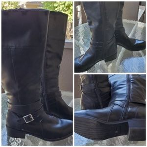 Arizona size 11 Wide Calf Boots